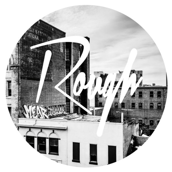 ROUGHLTD009 - Black Loops & Innocent Soul