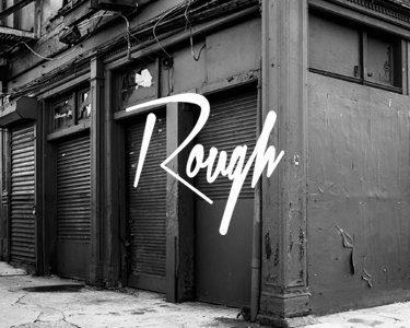 ROUGH020