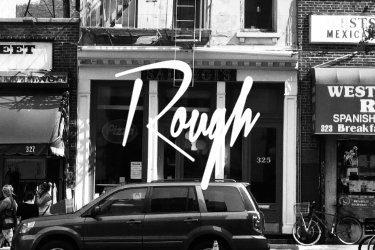 ROUGH024