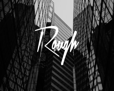 ROUGH025